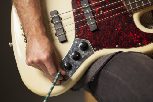 Electric Bass Guitar Buyer's Guide