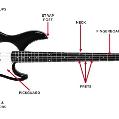 Bass Neck Diagram Duncan Designed Hb 102 Wiring Fretboard Pictures To Pin On Pinterest