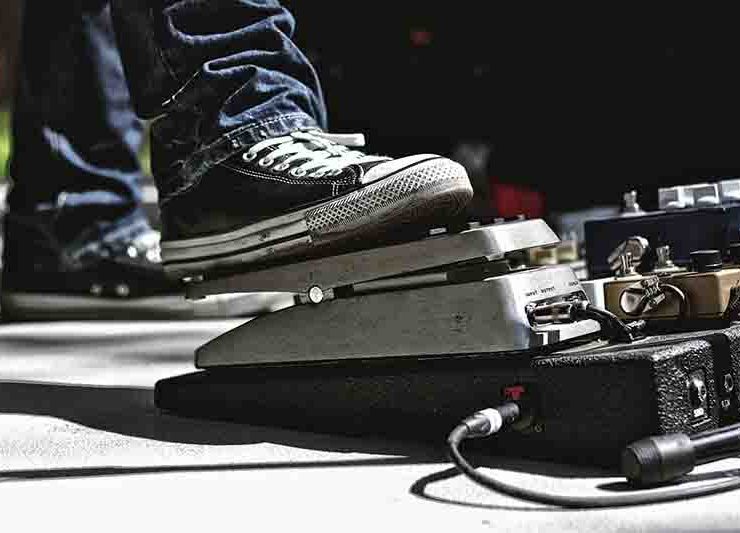 Guitar FX Pedal Buyers Guide - The Vault at Music & Arts