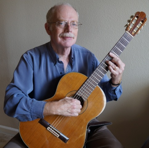 Educator Interview: Transitioning to Classical Guitar