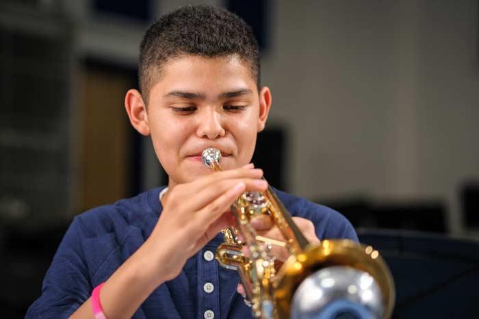 Trumpet Rentals