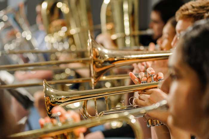 Brass Instruments: A Guide