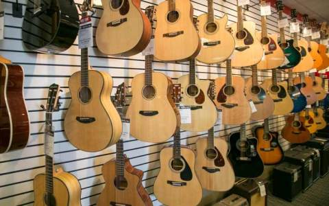 Is It Time to Upgrade Your Acoustic Guitar?