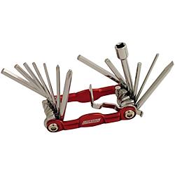 CruzTOOLS Drum Multi-Tool Standard