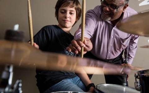 7 Drumming Tips for Beginners