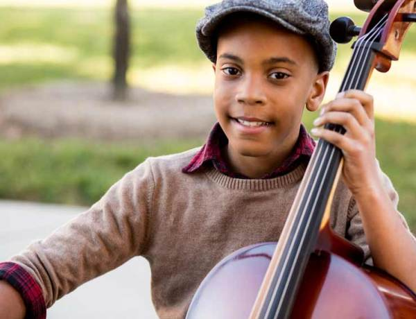 Cello Strings & Accessories: An Introduction