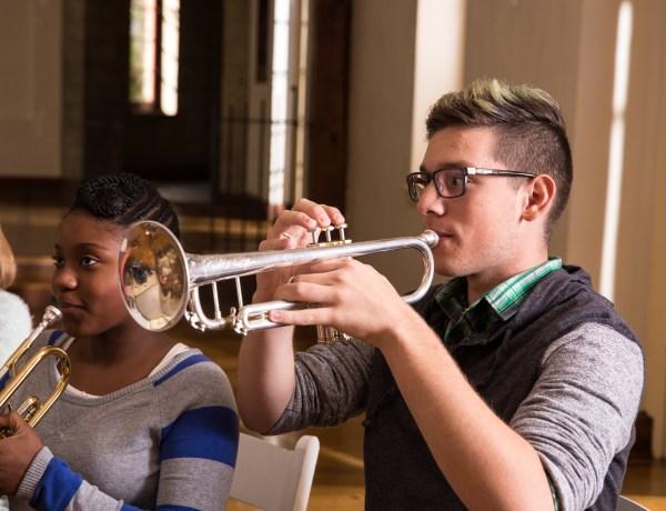 Trumpet Tips & Tricks