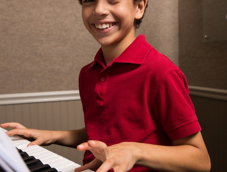 Tips on How to Become a Better Piano Player
