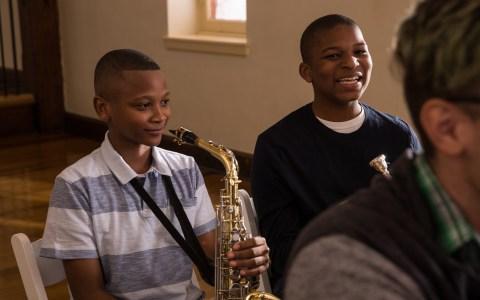 Choosing a Saxophone Reed
