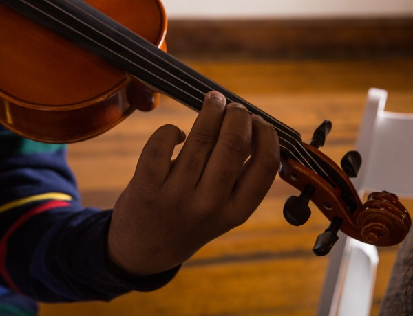 String Instrument Care: A Guide