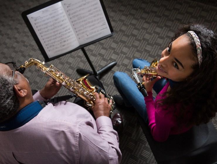 Saxophone Embouchure: Tips for Beginners