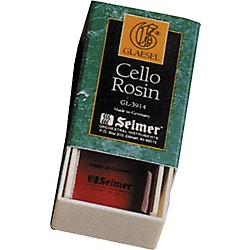 Glaesel GL-3914 Cello Rosin Standard