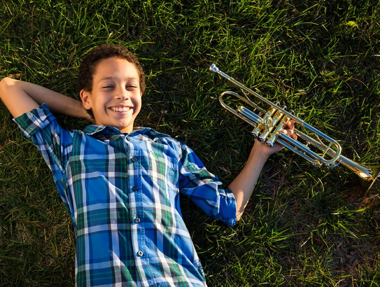 2016 Summer Camps & Music Programs