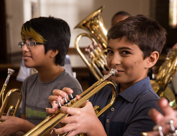 What Are the Different Parts of the Trumpet?