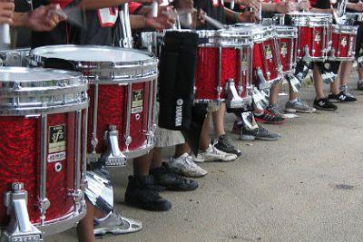 Drumline: How Do I Teach That?