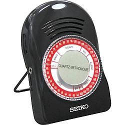 Seiko SQ50-V Quartz Metronome Standard