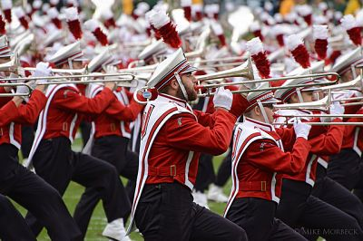 Why Your Teen Should Join Marching Band