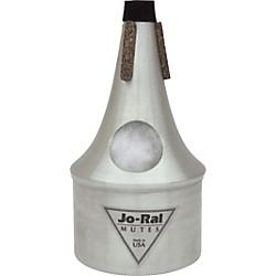 Jo-Ral 4A Aluminum Trumpet Bucket Mute Standard