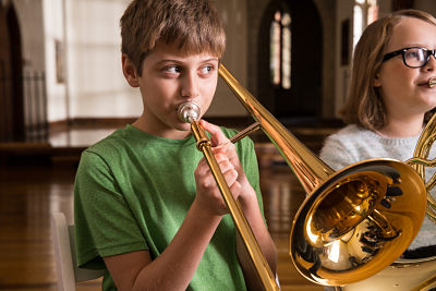 Tips & Advice for New Trombonists