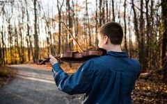 Tips for Practicing & Playing with an Injury