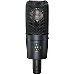 Audio-Technica AT4040 Large-Diaphragm Studio Condenser Mic Standard