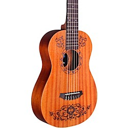 Disney/Pixar Coco x Cordoba Mini Mahogany Acoustic Guitar Natural