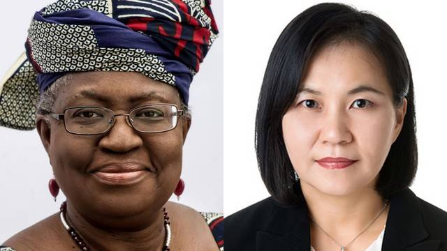 US opposes appointment of Ngozi Okonjo-Iweala, who would be first African  WTO head | The Vaultz News