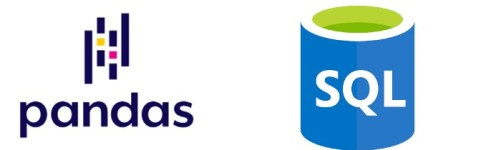 Pandas and SQL similarity