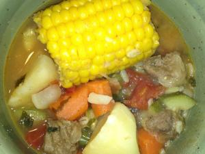 vegan caldo recipe | easy vegan recipes