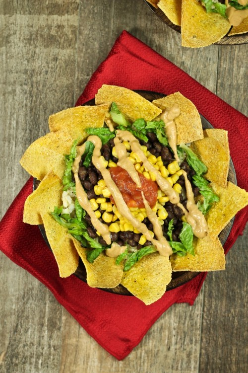 Big Time Vegan Mexican Burrito Bowl Is A Super Yummy & Easy To Make Vegan Recipes For Kids