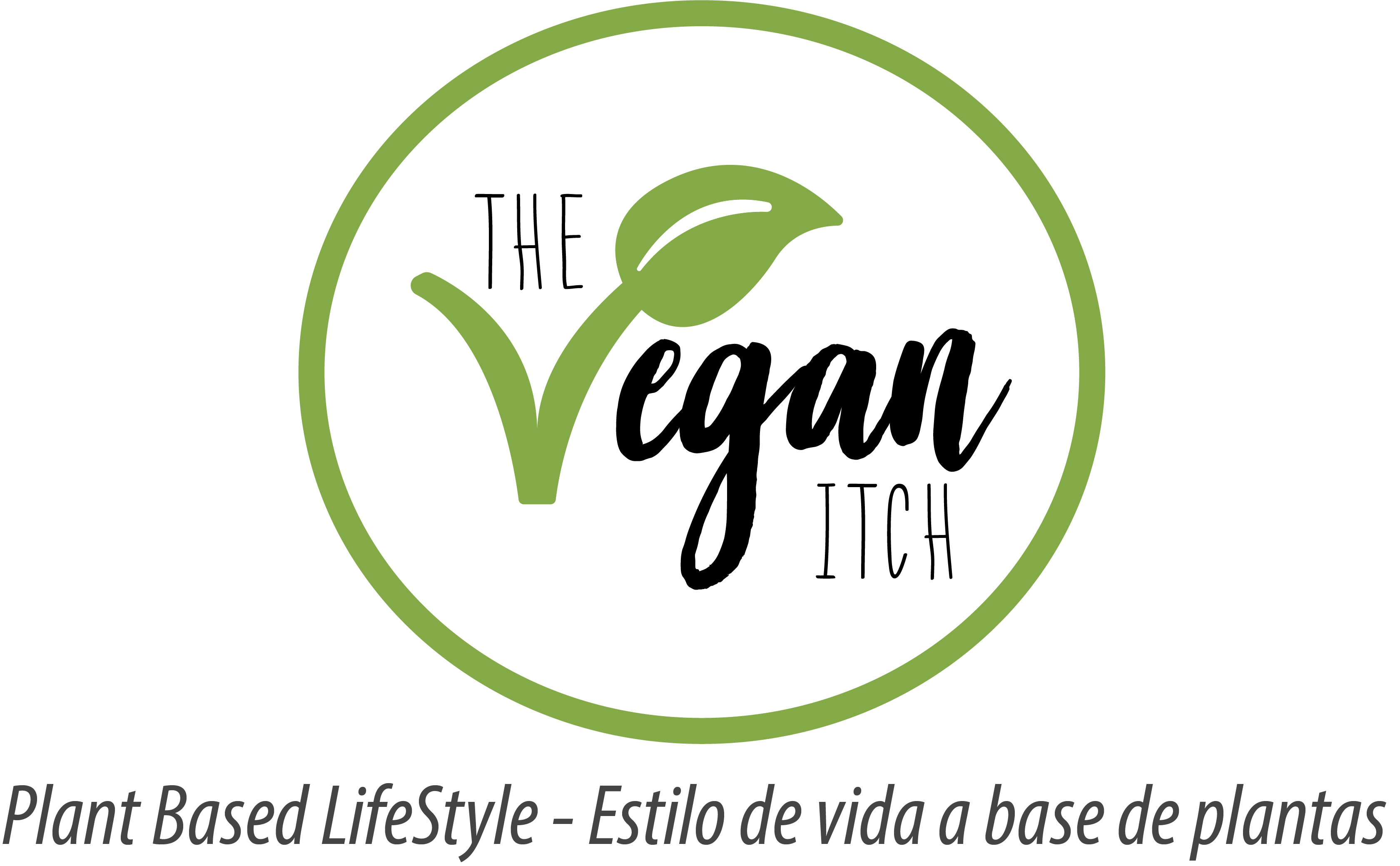 The Vegan Itch