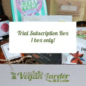 Trial Subscription Box