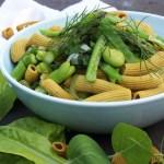 Summer Greens Pasta