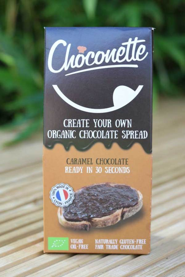 Choconette Chocolate nut spread product