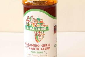 Zim's Tribe Mild Marinade