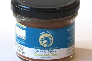 Ebb Tides Ocean Spice Seaweed Rub product