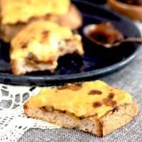 Vegan Welsh Rarebit