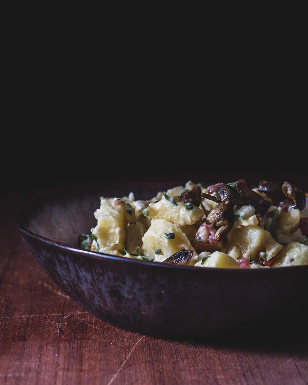 Kartoffelsalat Kartoffel