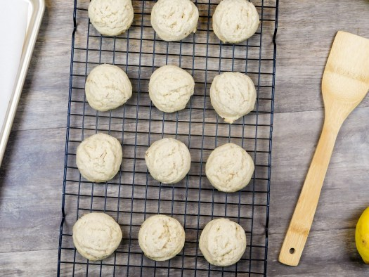 Cardamom Butter Cookies