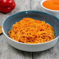 Spicy Red Pepper Sauce