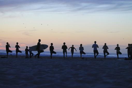 yoga-surf