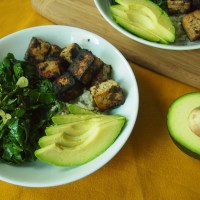 Meatless Monday Guest Post: An Avocado A Day