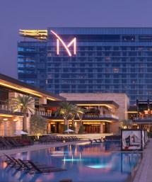 Resort - Vegas Parlay