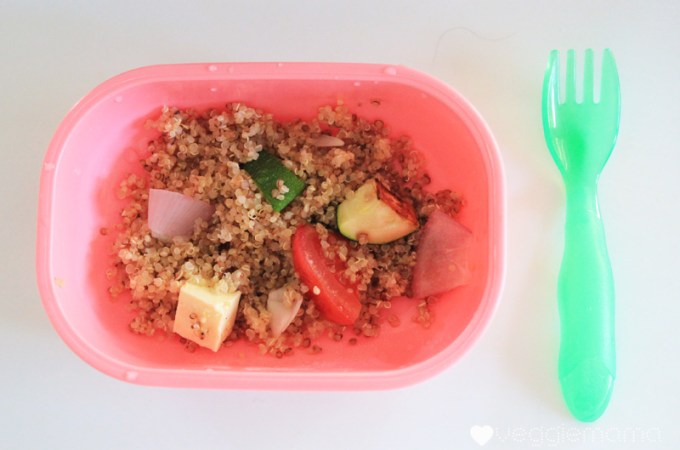 Kid food – Lunch