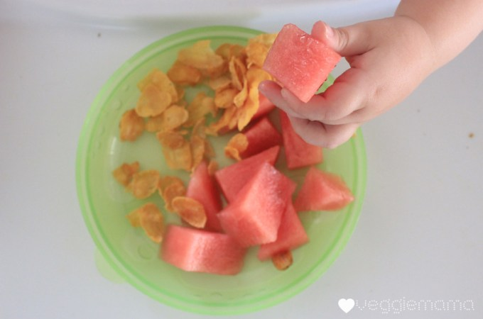 snack ideas for kids | Veggie Mama