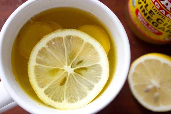 Veggie Mama cold and flu tonic