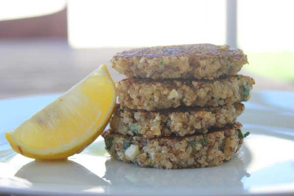 feta-and-oregano-quinoa-patties-3