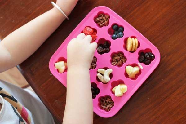 Kid food ideas/snacks | Veggie Mama