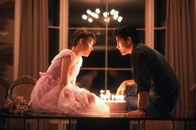 Which John Hughes movie is your favourite? | Sixteen Candles | Veggie Mama