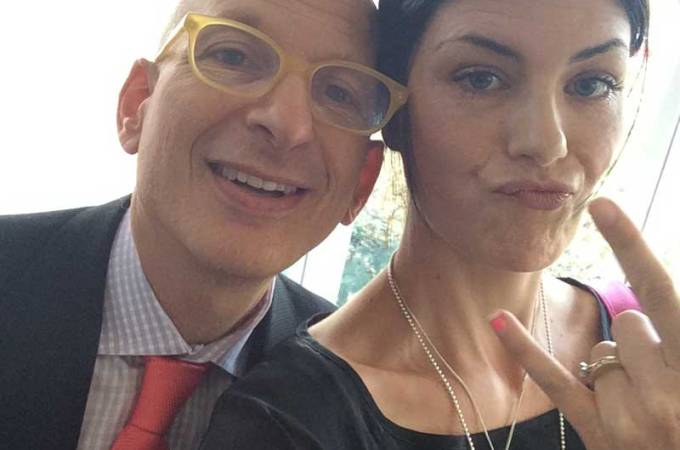 I had Lunch with Seth Godin and This is What he Taught Me